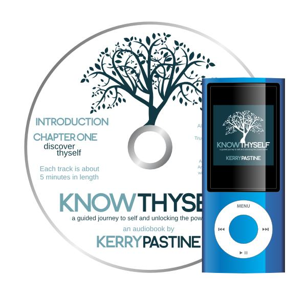 Know Thyself Audiobook by Kerry Pastine