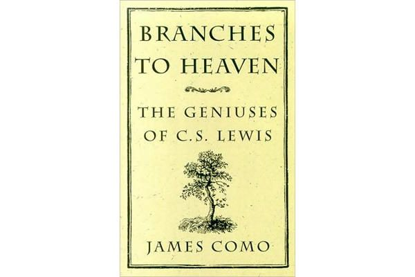 "Branches to Heaven (and a PDF of ""His Fugitive Voice"")"