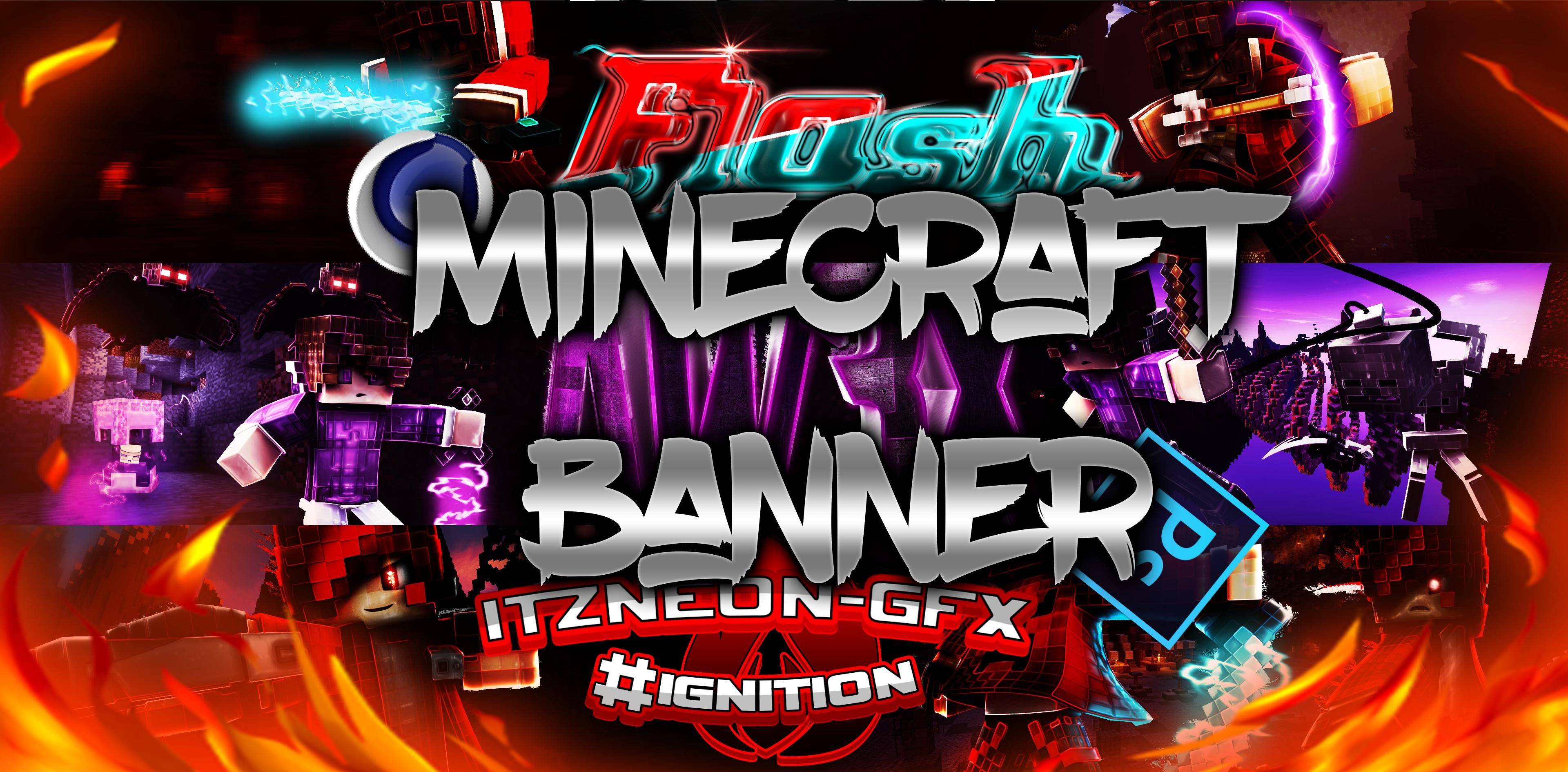 Minecraft_Banner