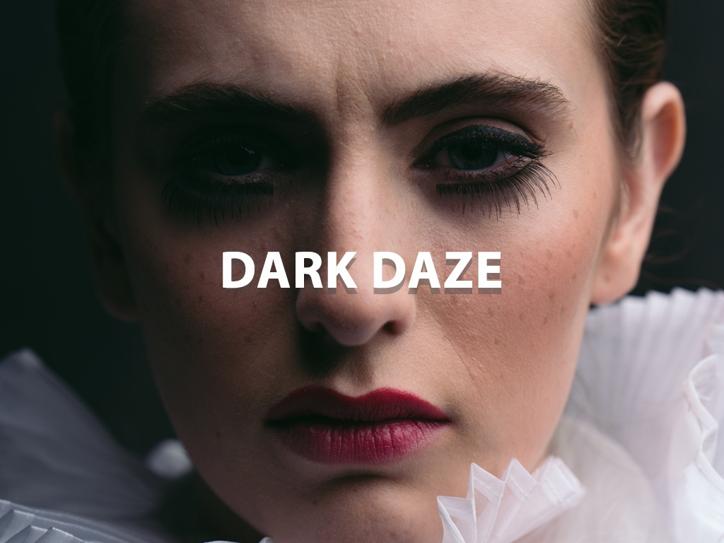 """Dark Daze"" - Lightroom Preset"