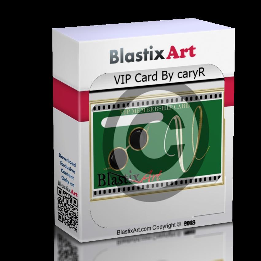 The  Sellfy Vip MemBERShip discountCard
