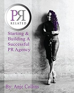 PR Related: Starting & Building A Successful PR Agency