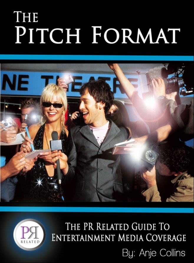 The Pitch Format: The PR Related Guide To Entertainment Media Coverage