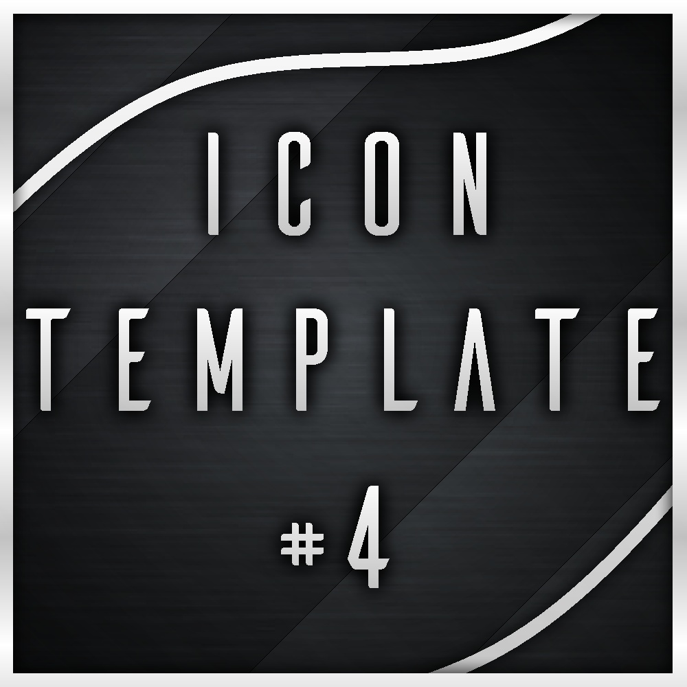 Icon Template #4