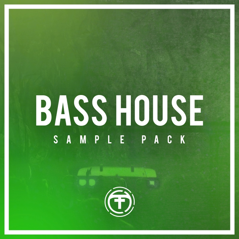 Tiik Sounds Bass House Pack (Sample Pack, Preset Pack, Free FLP)