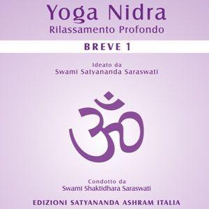 YOGA NIDRA - Breve 1