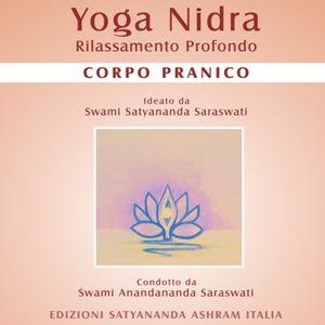 YOGA NIDRA™ - Corpo Pranico