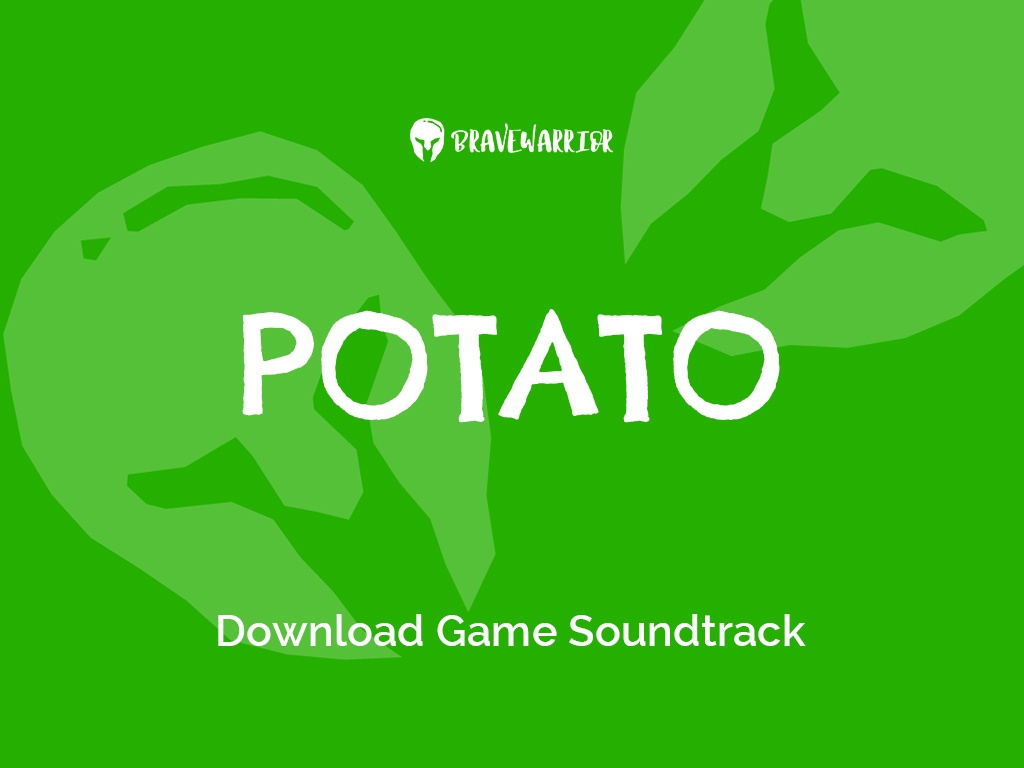 Potato | Free Music | For your Games | No License or Copyright!