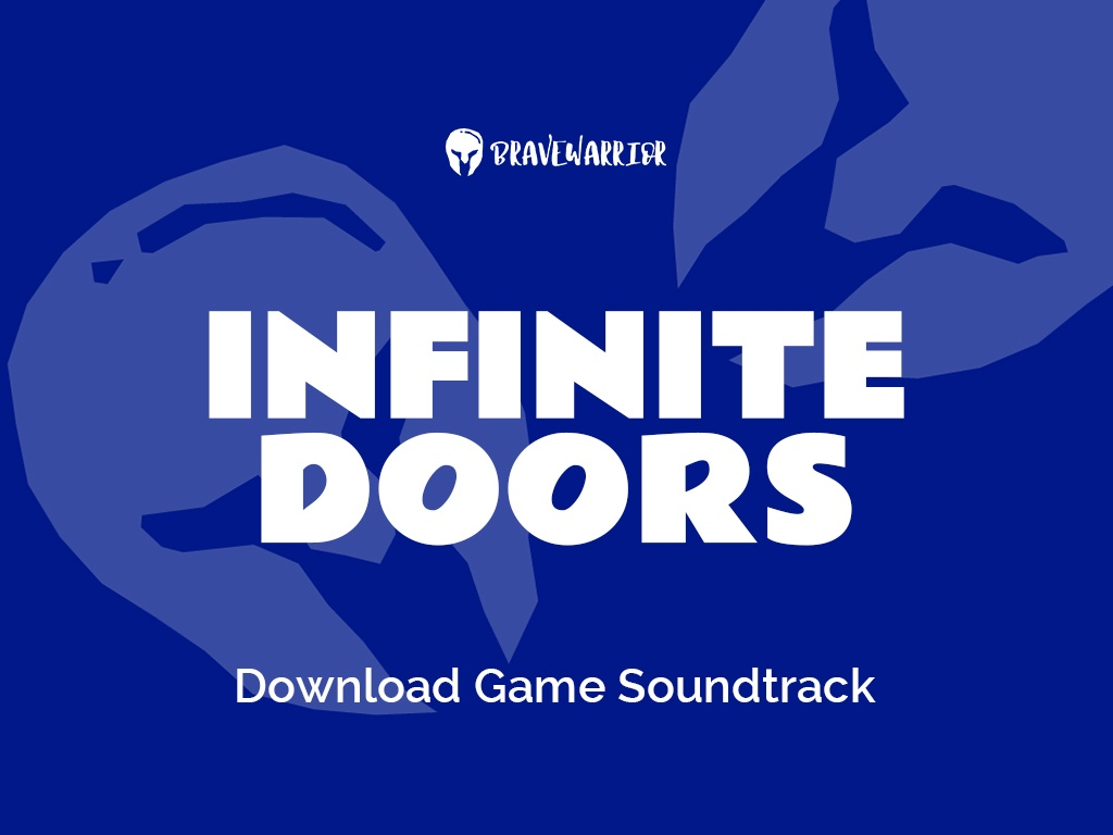 Infinite Doors - Music for Games