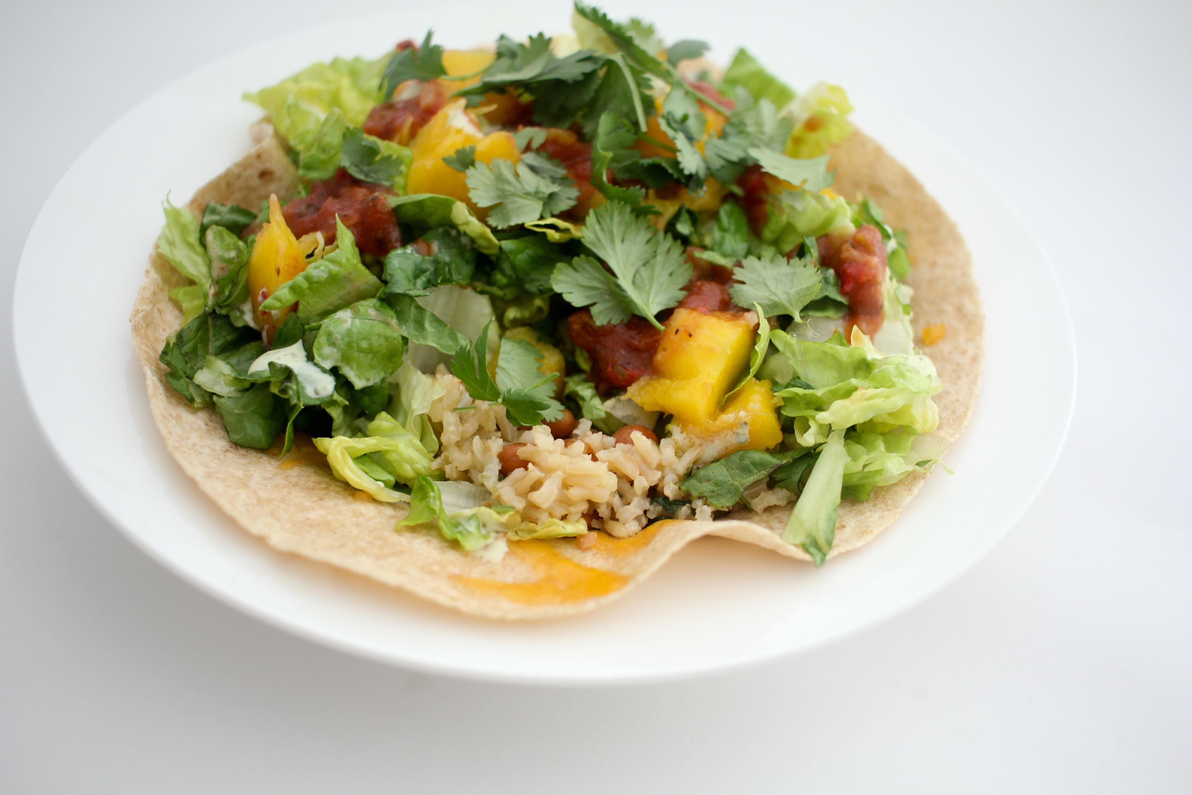 VEGETARIAN 30 day meal plan