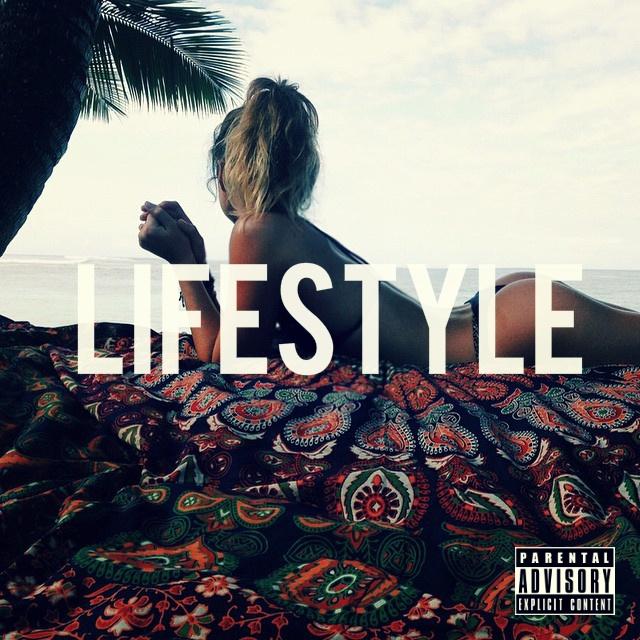 LifeStyle - DJ Khaled ft August Alsina x Breezy Type Beat