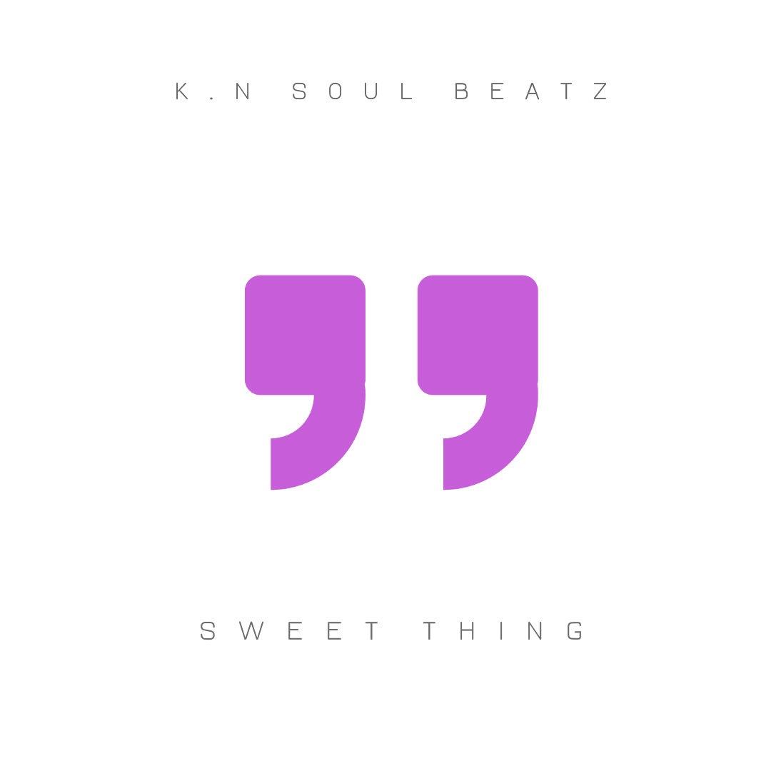 Sweet Thing - Chris Brown x Trey Songz R&B Type Beat Instrumental