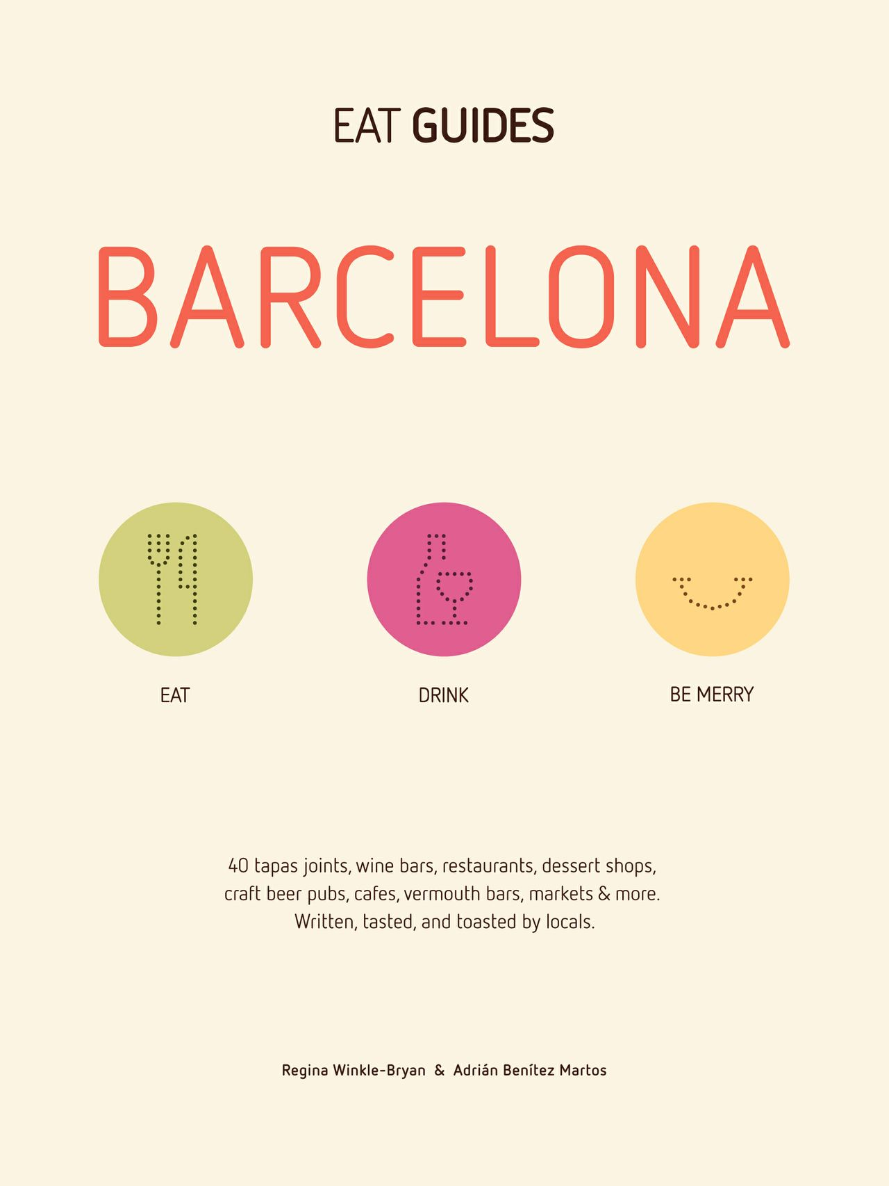 Eat Guides: Barcelona
