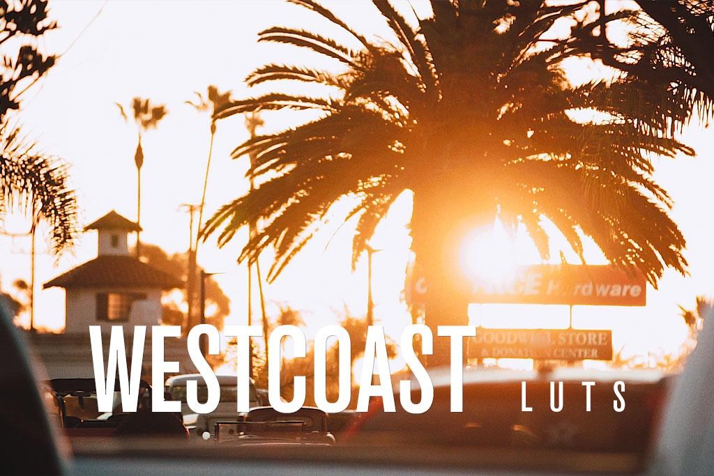 Westcoast | LUTs