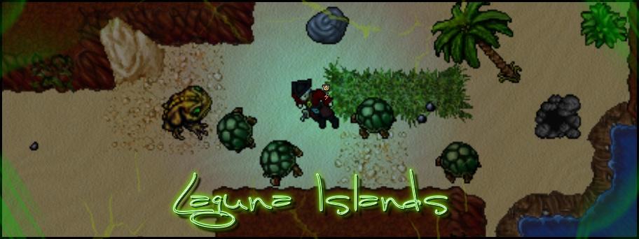[EK] Laguna Islands - Liberty Bay