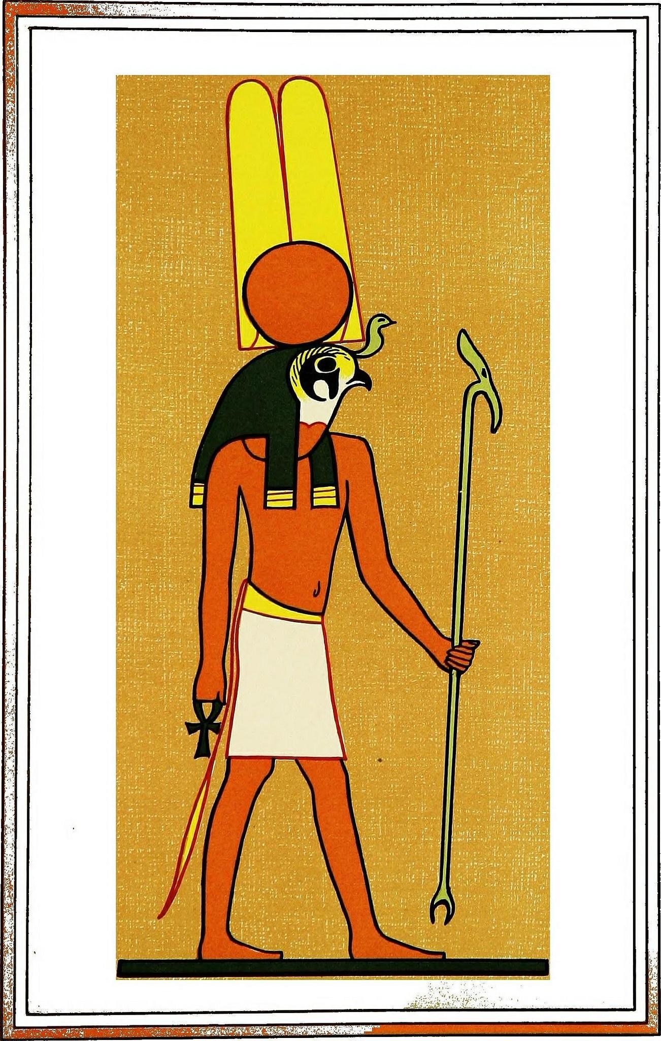 Audiolibro : Cuentos Orientales : Osiris