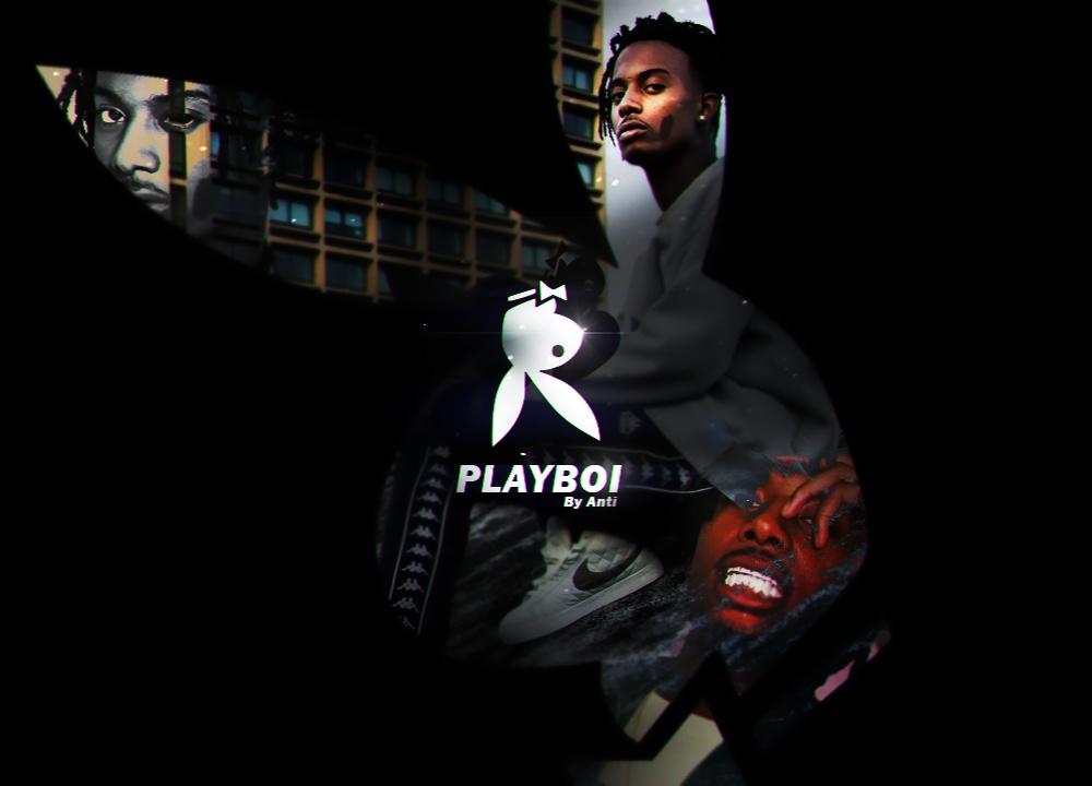 Playboi - Pack By Anti (Minsu)