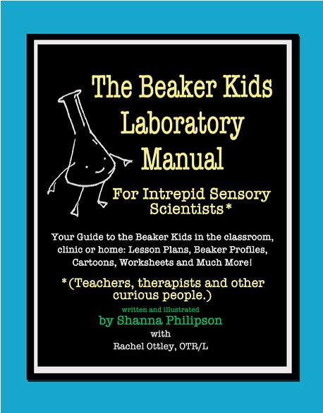 The Beaker Kids Laboratory Manual