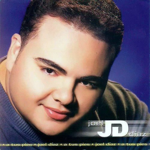 Joel Diaz - 04. Como soy