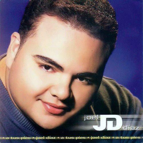 Joel Diaz - 03. Nos Da Vida