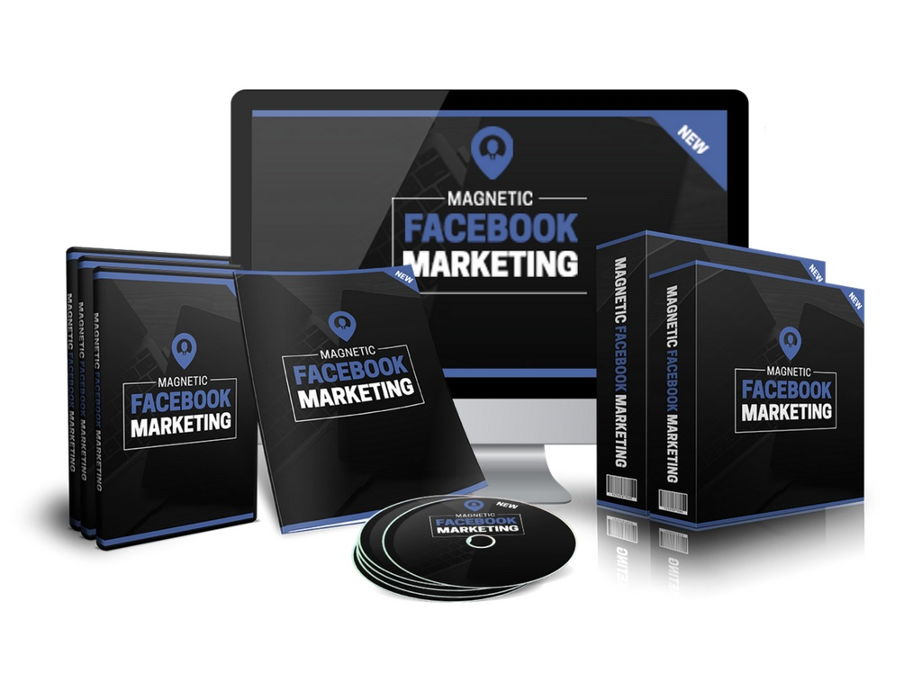 Magnetic Facebook Marketing