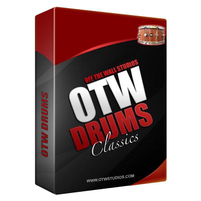 OTW DRUMS Classics