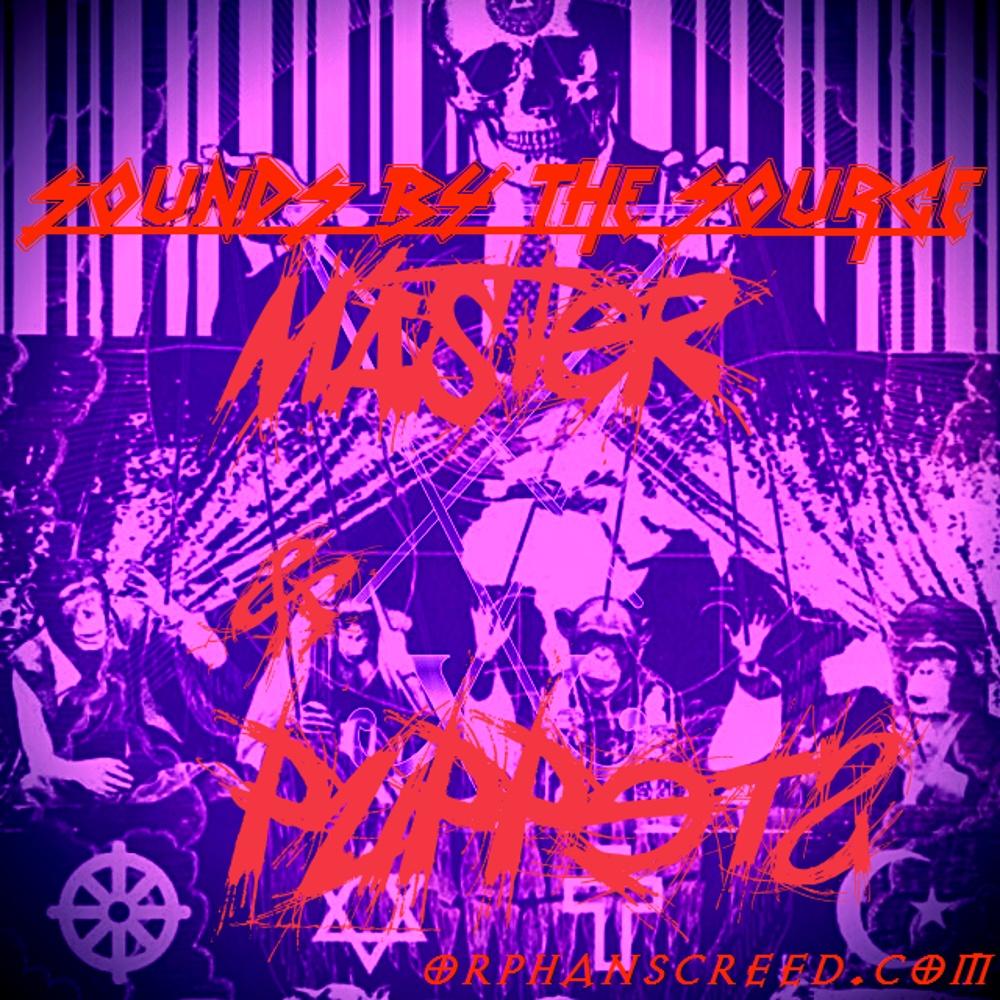 Master & Puppets [Drum kit]