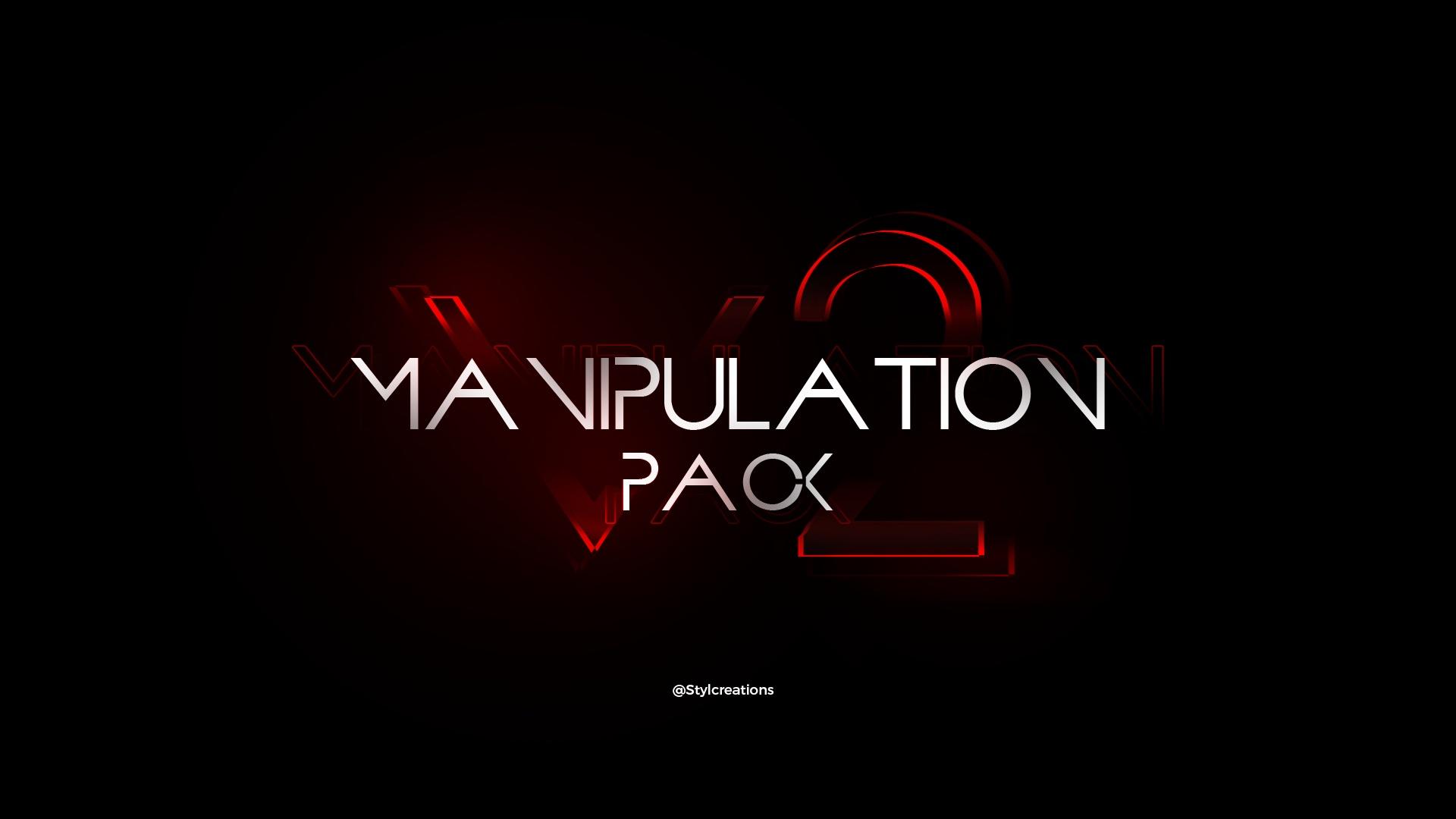 Manipulation Pack V2