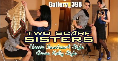 Gallery 398