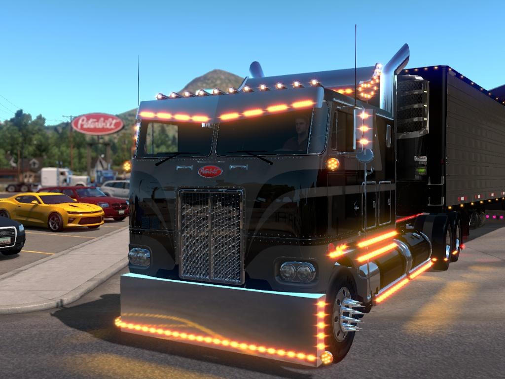 PeterBullet 352 for American Truck Simulator
