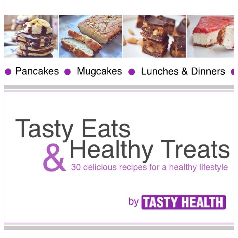 Tasty eats & healthy treats