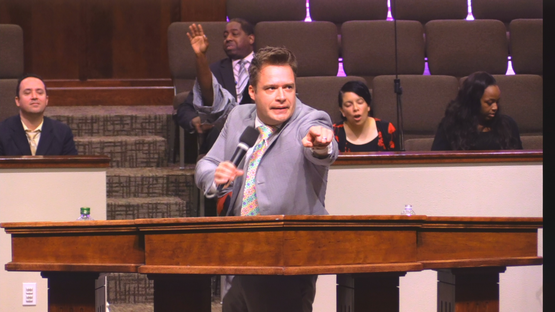 """Rev. Josh Herring 02-11-18am """" You Are The Prophet to Your Problems """" MP3"""