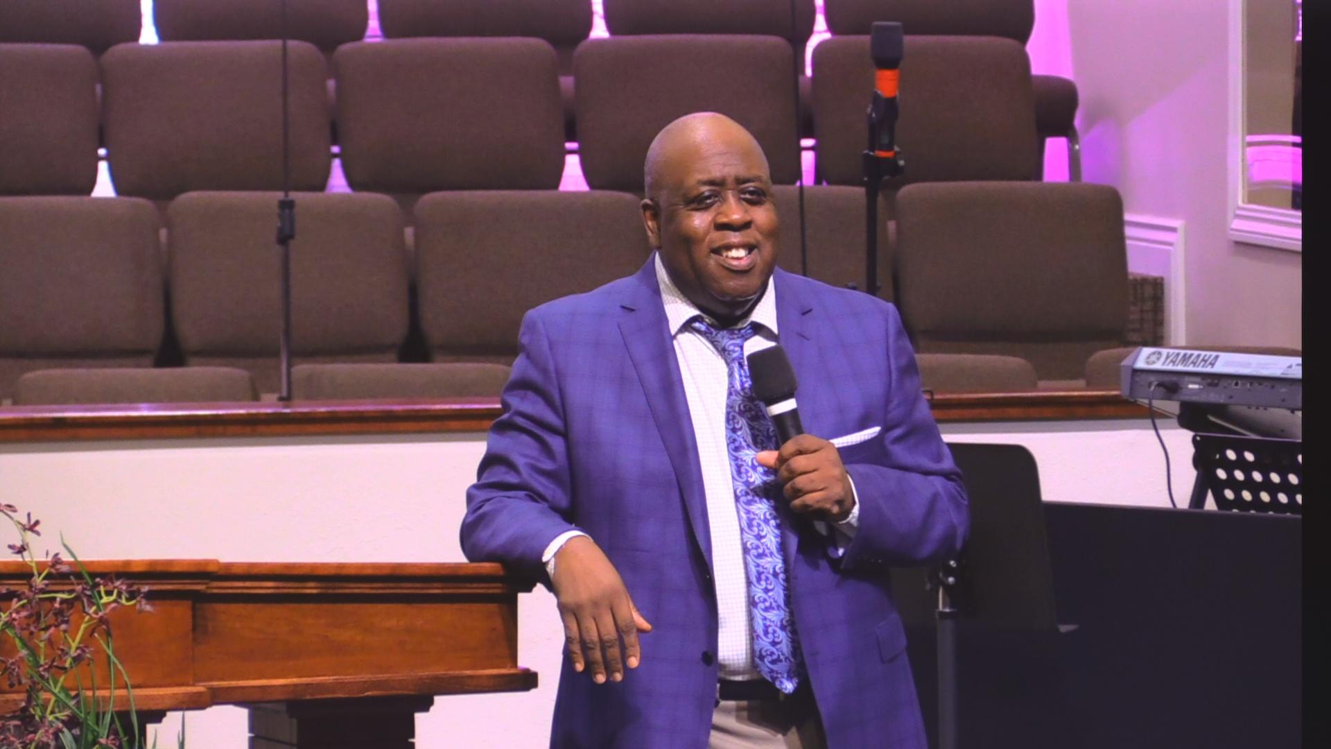 "Pastor Sam Emory 09-20-17pm "" The Mind Of Christ "" MP3"