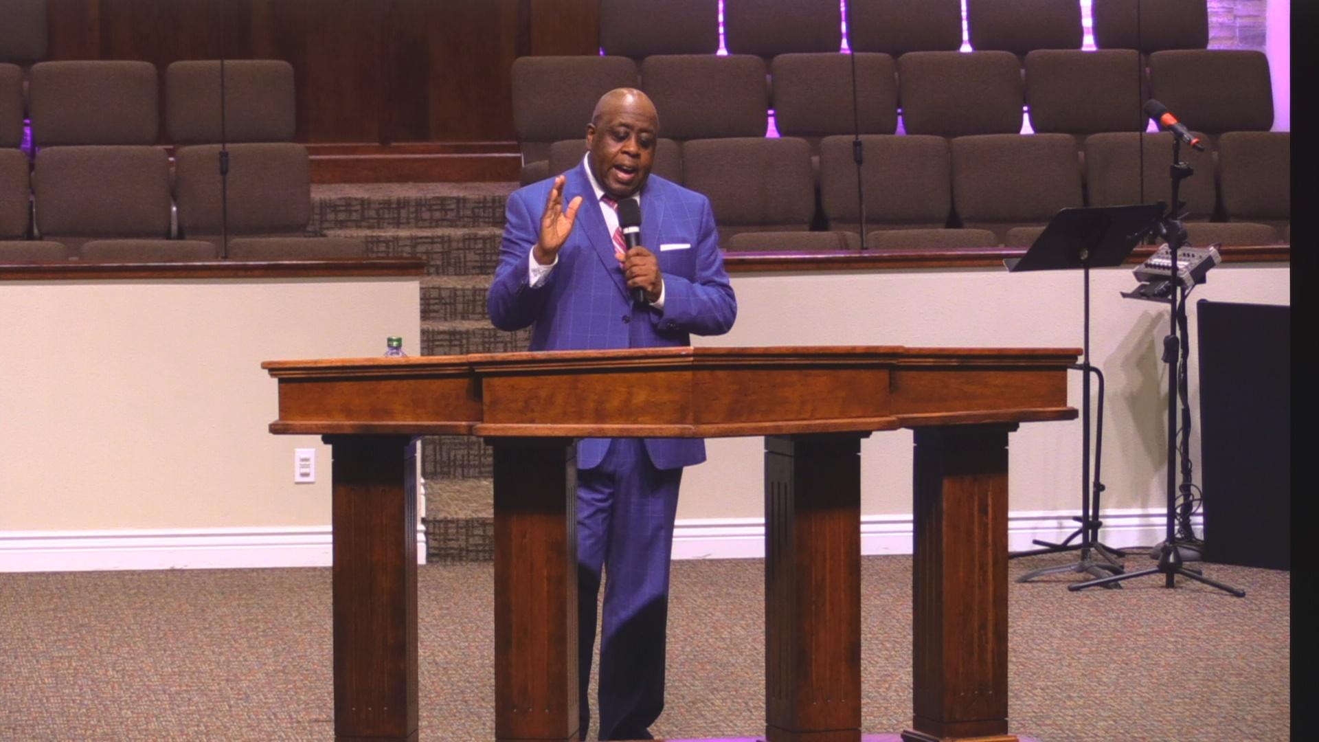 "Pastor Sam Emory 02-07-18pm "" Proper Alignment "" MP3"
