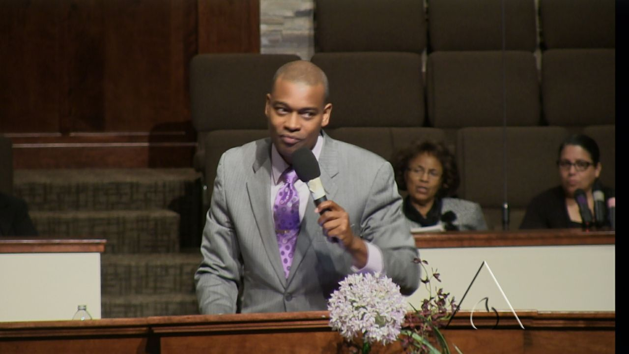 Rev. Lawrence Warfield 06-08-14pm MP3
