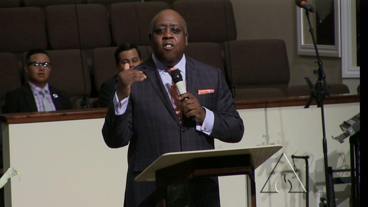 "Pastor Sam Emory ""Motherhood"" 5-11-14am MP3"