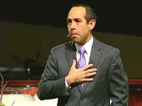 "Rev. Eli Lopez  ""The Master of Sin"" 4-27-14 PM MP4 Video"