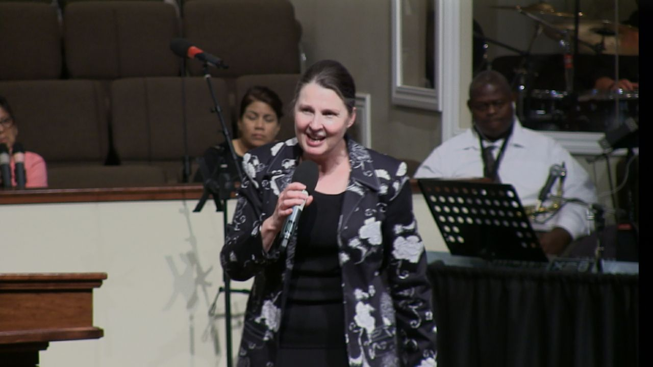 Dr. Janice Sjostrand 6-1-14PM mp3