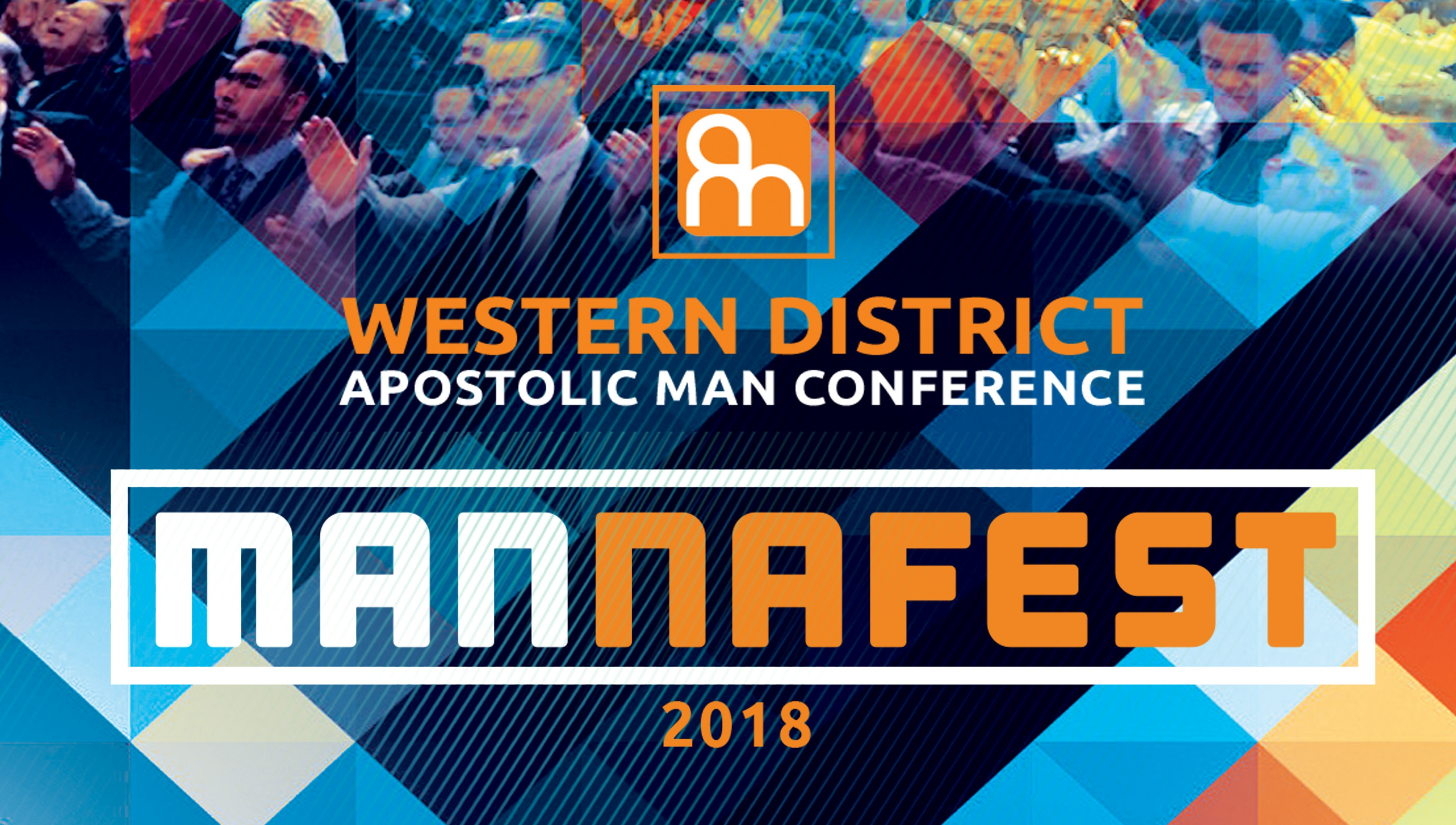 Western District Apostolic Man Conference '18 MP3