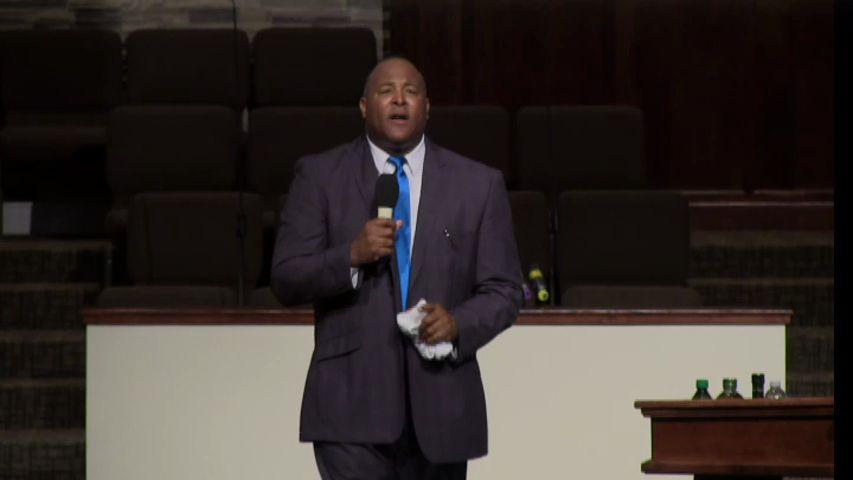 "Rev. Alex Mitchell  ""Price of Gain"" 05-21-14pm MP3"