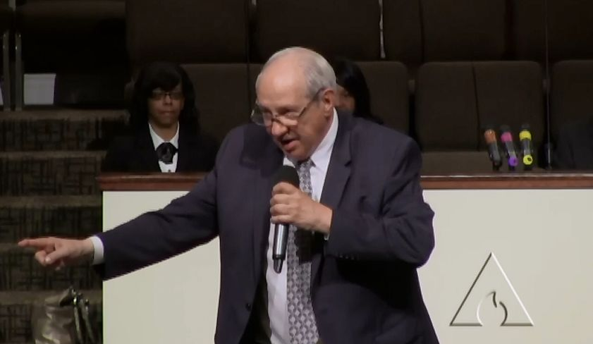 Rev. Jack Coolbaugh, Missionary to Thailand 3-9-14 PM MP4 Video