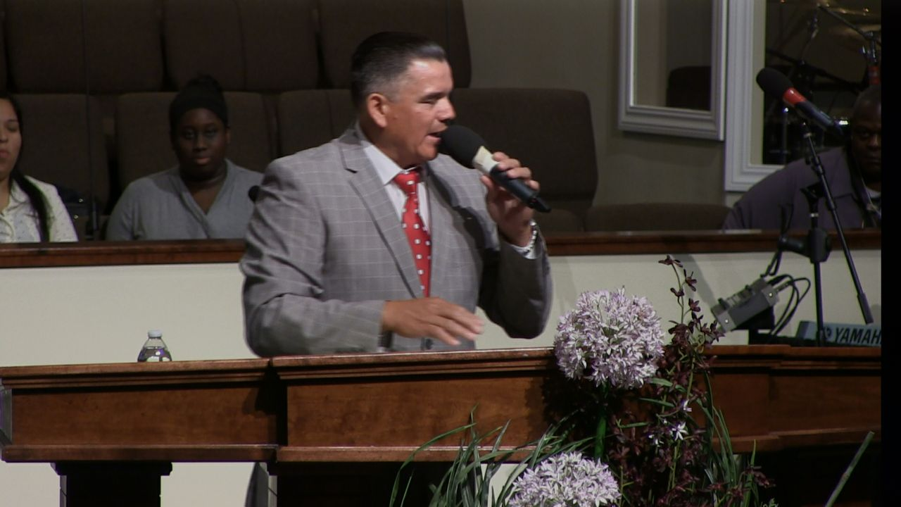 "Rev. Frank Solis 6-22-14PM ""It's Time"" mp4"