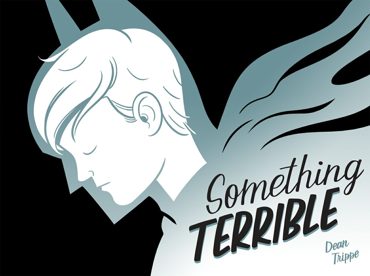 Something Terrible - Digital Comic