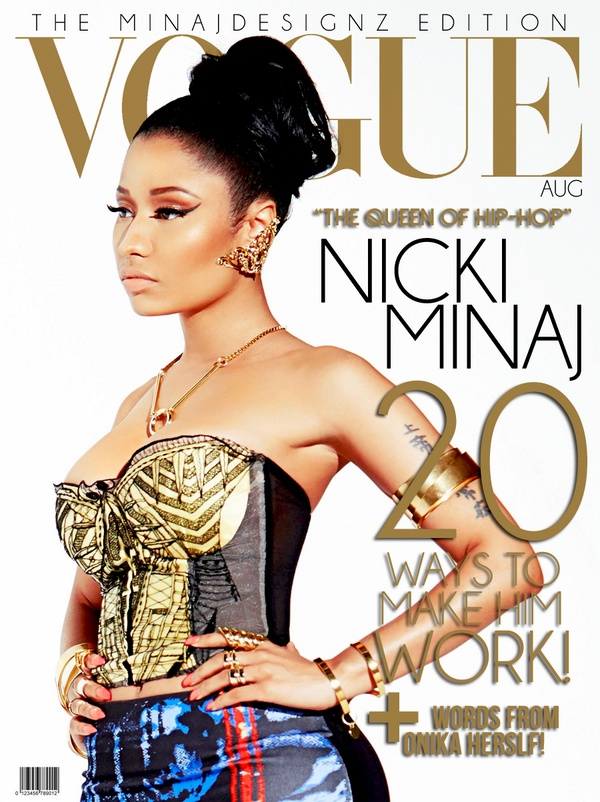 """Vogue"""