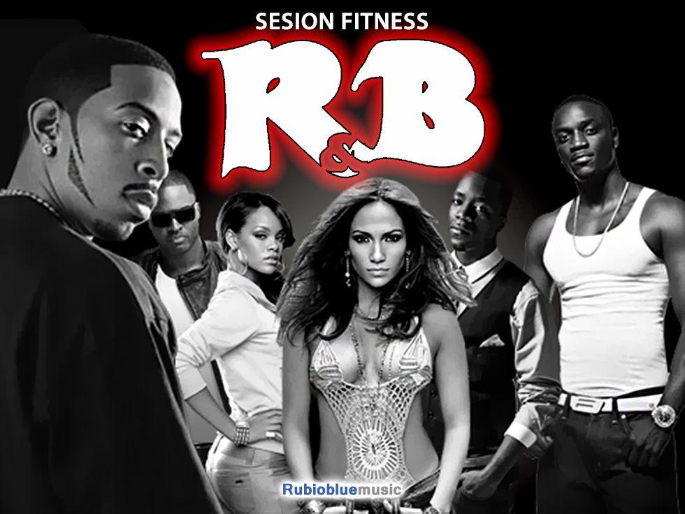 Sesión Fitness R&B