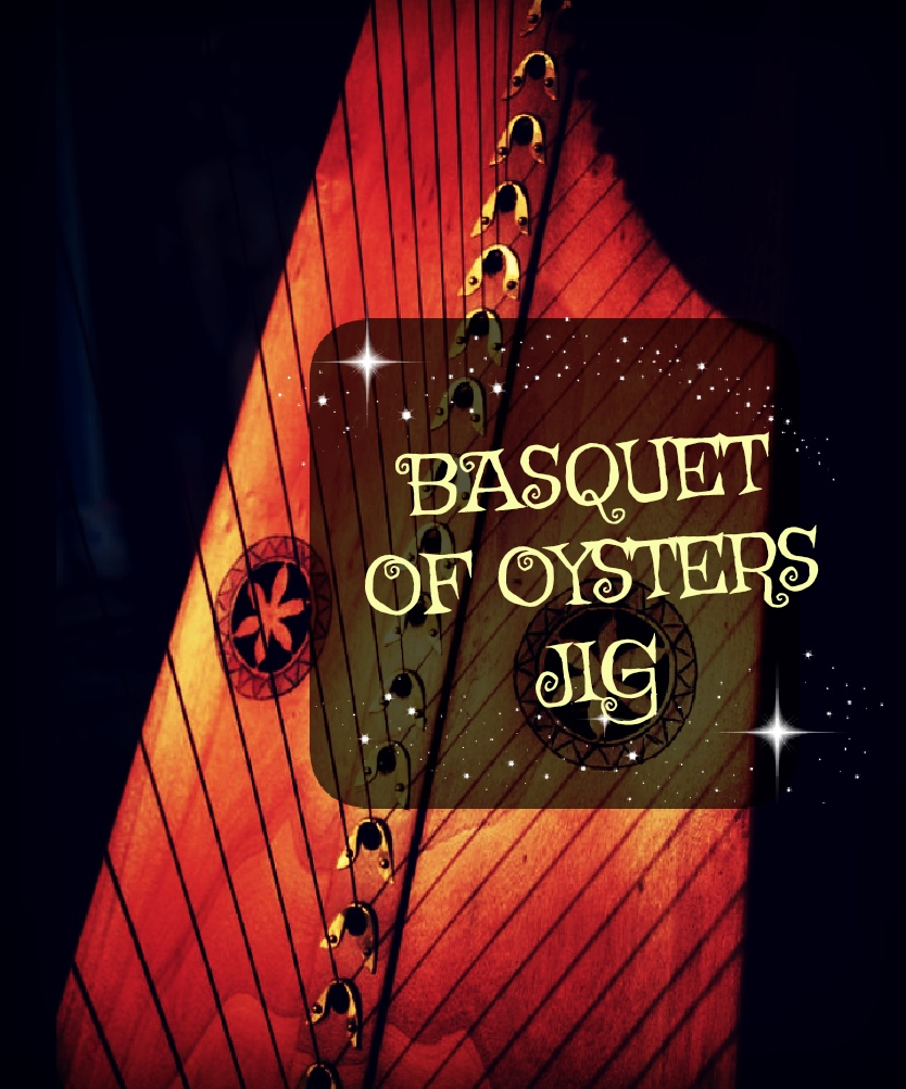126-BASQUET OF OYSTERS JIG PACK