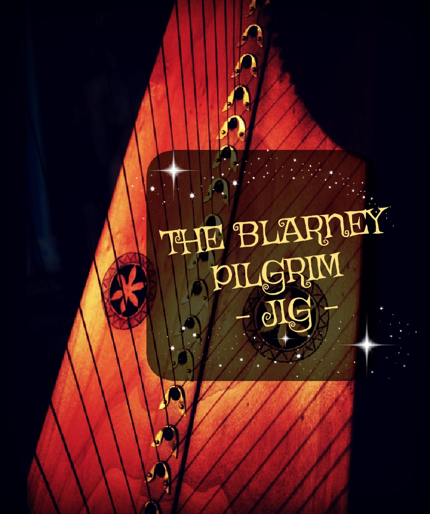 119-THE BLARNEY PILGRIM JIG PACK