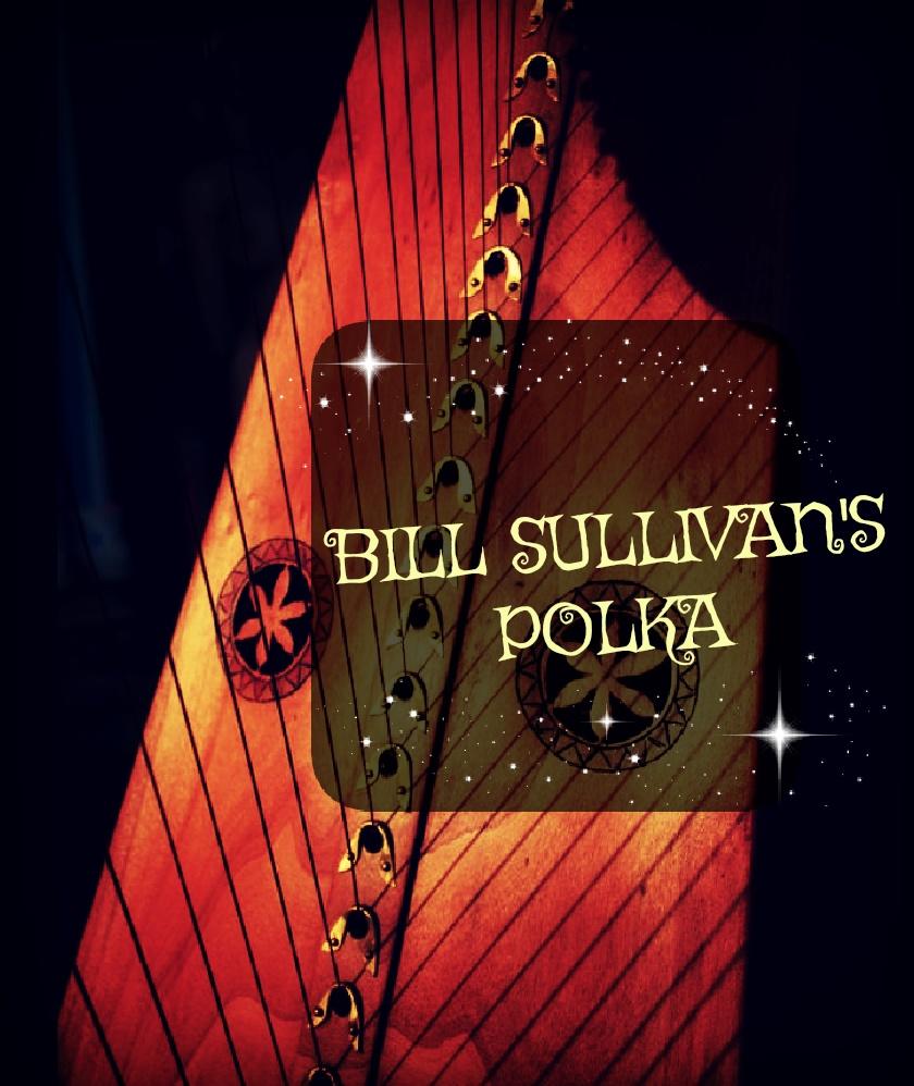 145-BILL SULLIVAN'S POLKA PACK