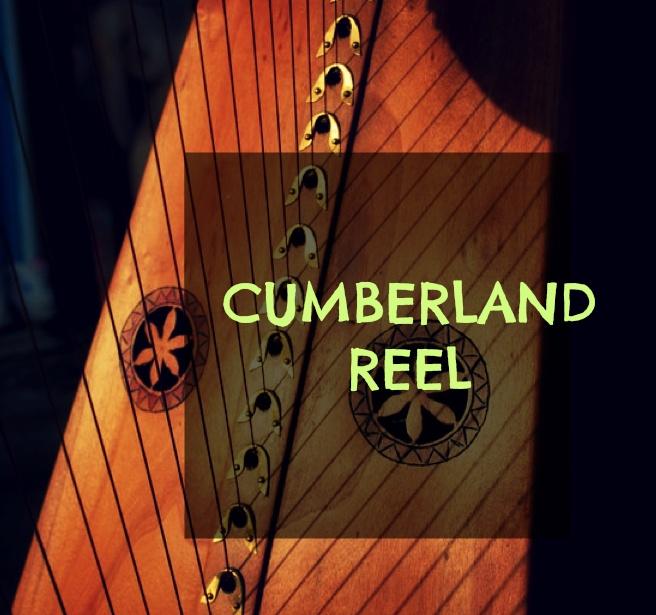 163-CUMBERLAND REEL HARPSICLE FRIENDLY PACK