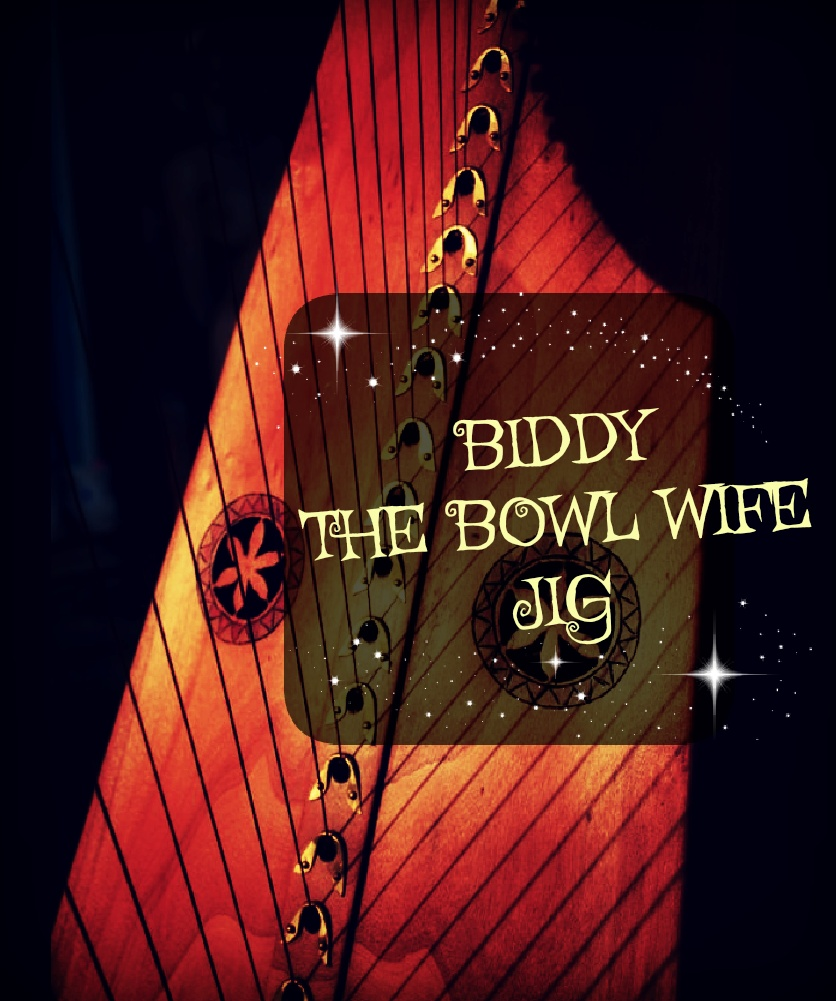 129-BIDDY THE BOWL WIFE JIG PACK